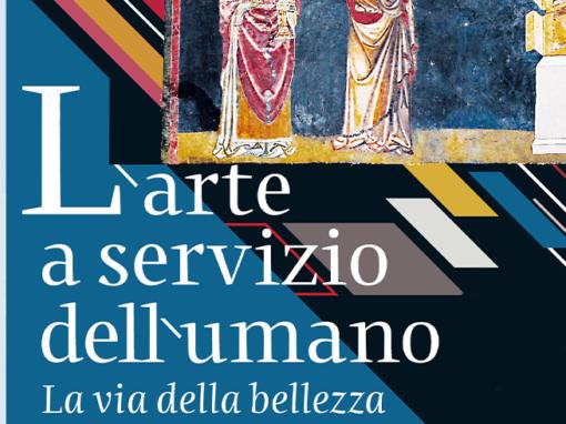 L'arte a servizio dell'umano – Corso di formazione – Treviso – 02-23/02/2019