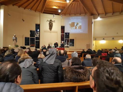 Tre giorni biblica – Conferenza – Cerignola (FG) – 17/02/2020