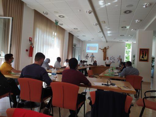 Educare e trasfigurare – giornata di formazione – 10/09/2020 – Verona
