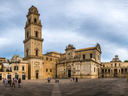 Arte ed evangelizzazione – corso semestrale – Lecce (ISSR) – ottobre/novembre 2020