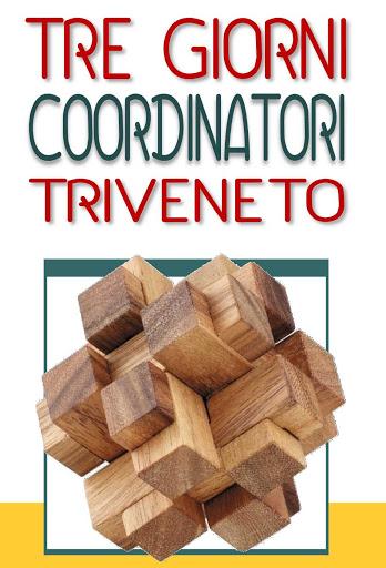 Tre giorni formativa coordinatori catechisti – Nebbiù (BL) – 17-20 giugno 2021