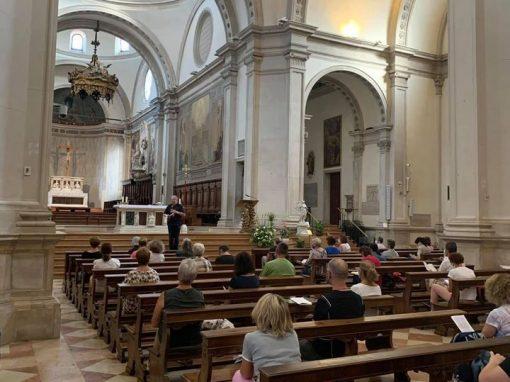 Mandato dei catechisti 2021 – Treviso – 18/09/2021
